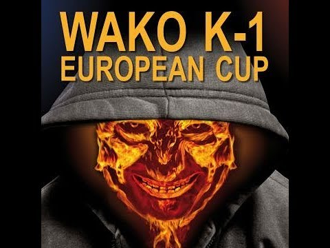 WAKO K-1 EUROPEAN CUP 2017