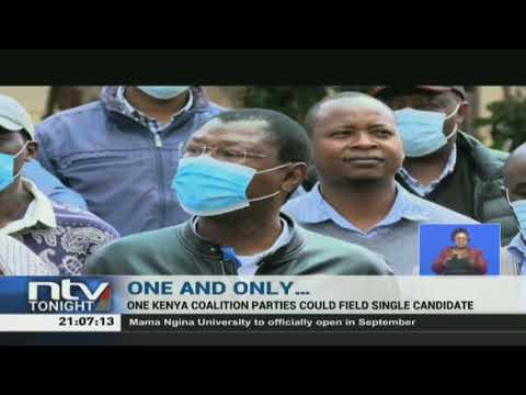 Wiper, ANC and Ford Kenya resolve to sever ties with NASA