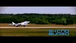 Sukhoi PAK FA T 50 Avión de 5ta Generación