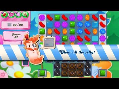 Candy Crush Saga Level 2483
