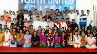 Youth United for Christ (India)