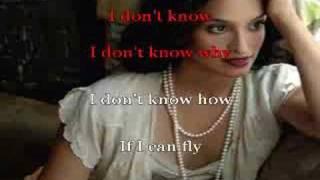 Karaoké Noa - I don't know