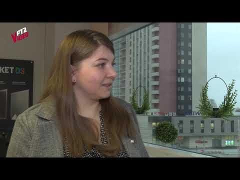 Нападение вооруженных алкашей на офис в Петрозаводске