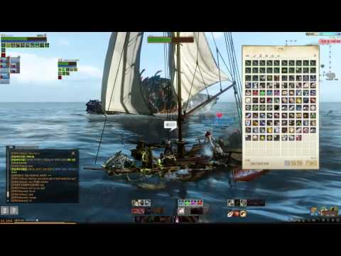archeage begins boss how to kill it