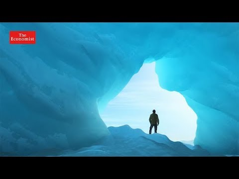 Exploring and protecting the Antarctic | The Economist