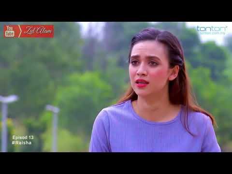 Raisha | Episod 13 (AKHIR) Preview | 9 November 2017 | Slot Lestary TV3