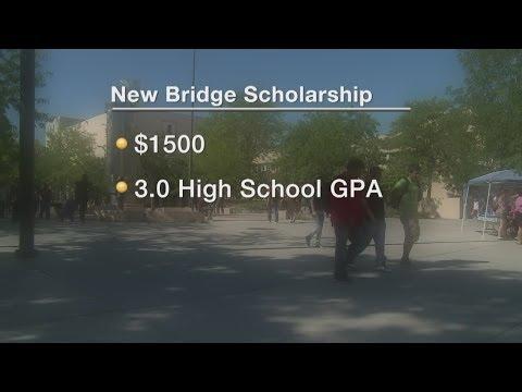 UNM tightens scholarship requirements