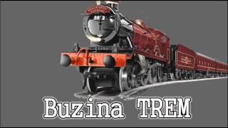Som de TREM Audio Buzina