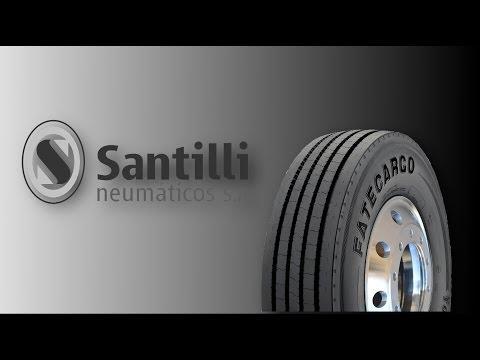 2016 institucional Santilli Neumáticos SA