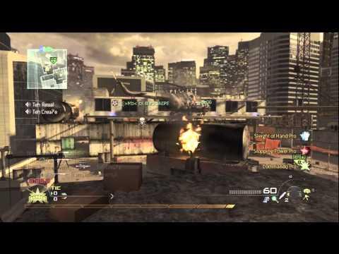 vStarzzzz | Highrise Demolition Tar-21 ( Must See )