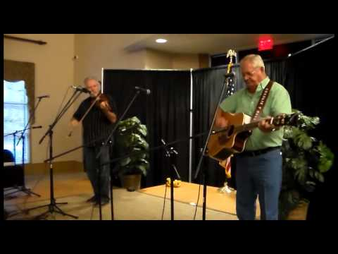 Country Music Highway Museum Front Porch Pickin 8-20-15