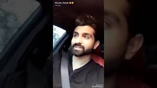 vuclip Shehry's Snapstory - Dhoombros