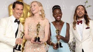 Оскар-2014: главные победители (новости)
