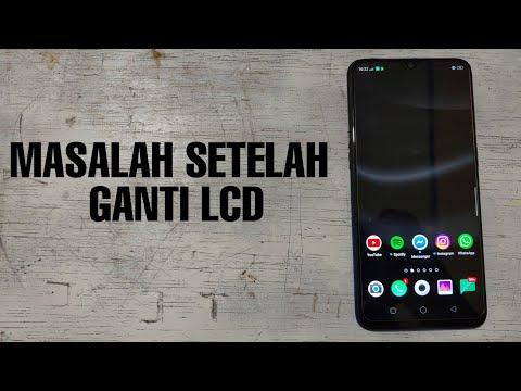 Hati-hati Kalau Mau Ganti LCD Hp