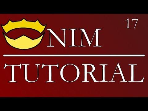 Nim Programming Tutorial | Episode 17 | Procedure Challenge thumbnail