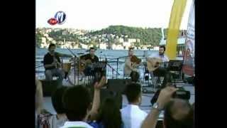 Özge Metin & Erdal Güney - Jarnana