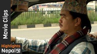 Wilson Bikram Kidnapping | New Nepali Movie MY PROMISE Scene