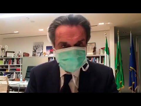 Коронавирус на пороге: в Италии завелись мошенники-дезинфекторы | Вікна-Новини