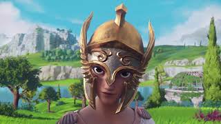 Gods & Monsters  E3 2019 Official World Premiere Cinematic Trailer    Xbox and PS4