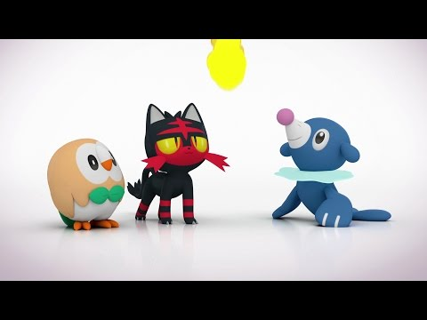 Pokémon Short: Super Effective