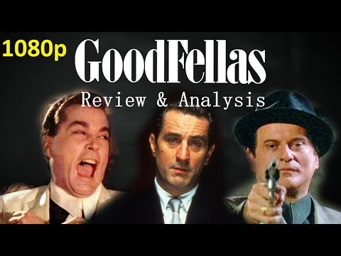 Goodfellas 1990 Full movie - Robert De Niro, Ray Liotta, Joe Pesci