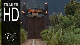Parque Jurásico 3D - Trailer HD