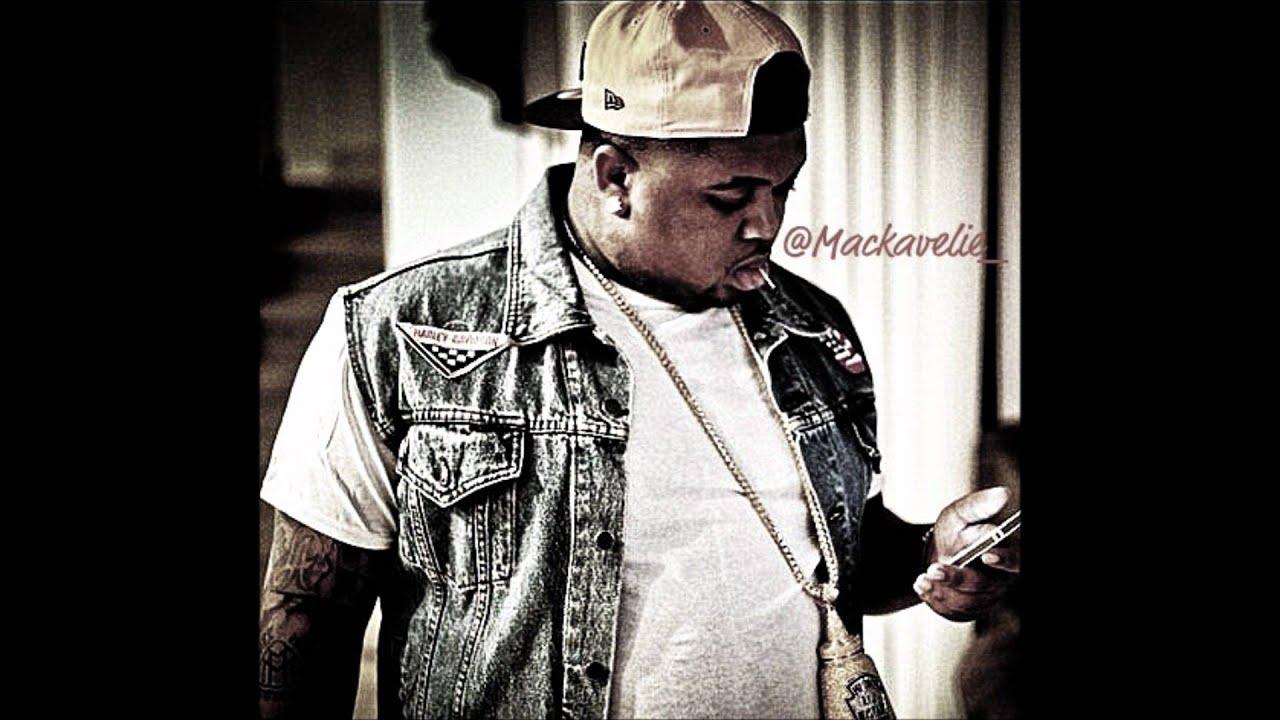 YG - Im A Thug Lyrics