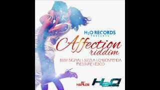 Download AFFECTION RIDDIM MIXX BY DJ-M.o.M BUSY SIGNAL, PRESSURE, SIZZLA, CHUCK FENDA & ESCO MP3 song and Music Video