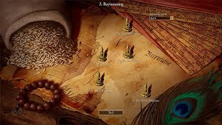 AOE II Rise Of The Rajas Campaign 3 5 Bayinnaung The Old Tiger