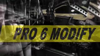FINAL DAY 2 | PRO 6 MODIFY | RUN1 | 26/02/2017 (2016)