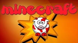 Minecraft: Red Cow - Part 10