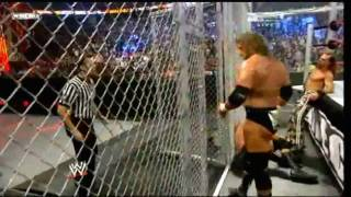 WWE Hell in a Cell 2009 Highlights(PPP)