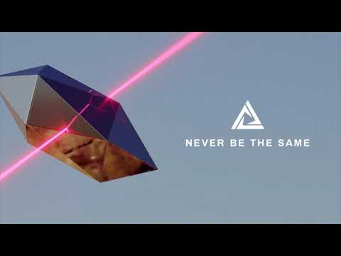Tritonal - Never Be The Same (feat. Rosie Darling)