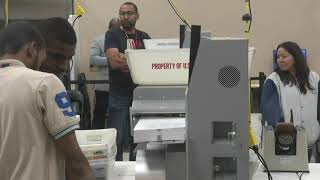 Broward County elections office starts recount