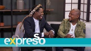 Professor & Zulu Boy LIVE!