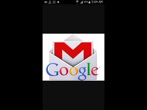 Gmail လုပ္နည္း