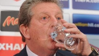 Hodgson goes for Carroll and Downing, says no to Rio