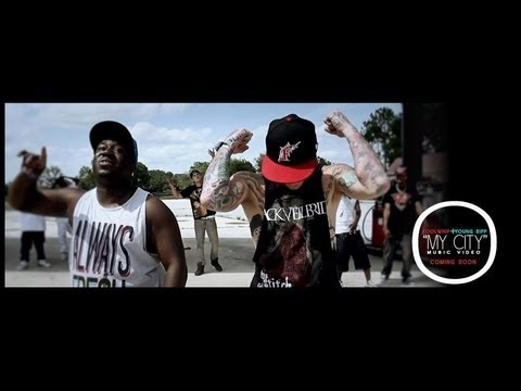 """Koolwhip """"MY CITY""""  ===MUSIC VIDEO===  ft.Young S"""