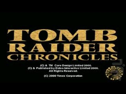 Tomb raider v chronicles free download pc game setup.