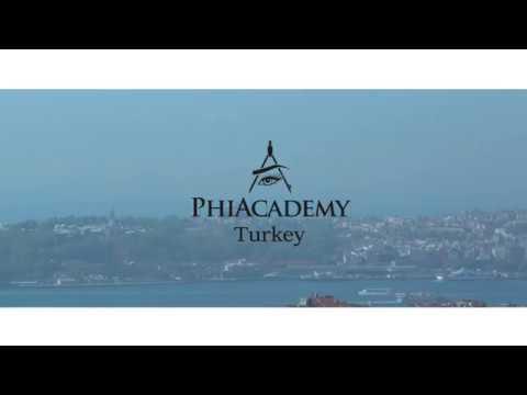 PhiBrows Workshop with Master Berrin Çetiner / 12-13.07.2017 / Istanbul