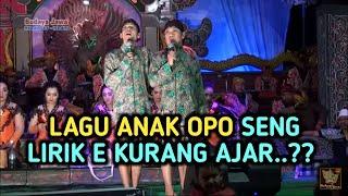 Download Video GUYON MATON CAK PERCIL CS#4 SPESIAL PERAYAAN ULANG TAHUN BIMO YG KE 10 THN MP3 3GP MP4