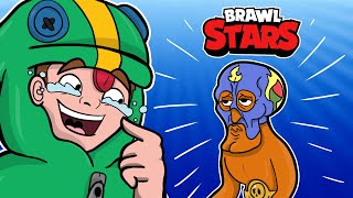 PRAWDZIWA TWARZ EL PRIMO! - BRAWL STARS ANIMACJE z YOSHIM