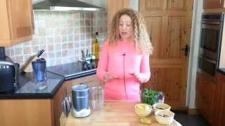 My Top Tip For Reaching Your 5 A Day With Ease Thumbnail