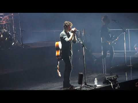 Shawn Mendes -Bad Reputation August 16, 2017 Barclays Center