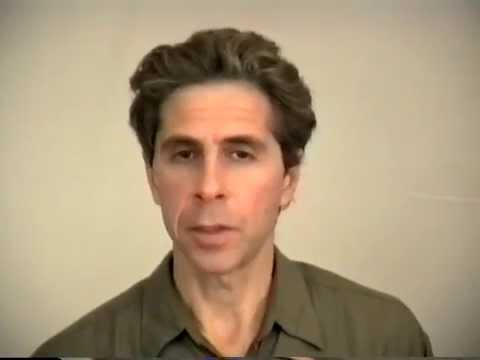 John Ruskan's Emotional Clearing Process - Body and Breath Awareness