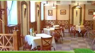 Бильярд-кафе Классик, Днепропетровск(Бильярд-кафе