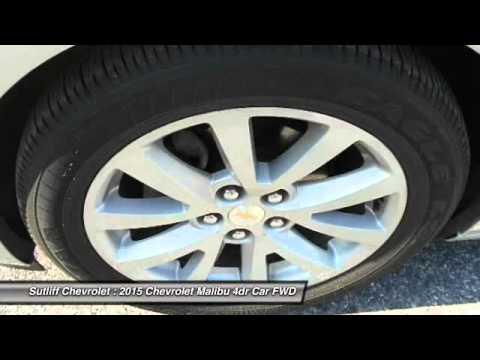 2015 Chevrolet Malibu Harrisburg PA P7810