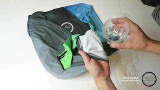 Moisture Wicking TryFly Clothes