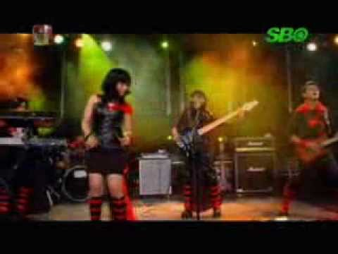 timur tragedi - POWER METAL COVER BY AKSARA ROCK BAND