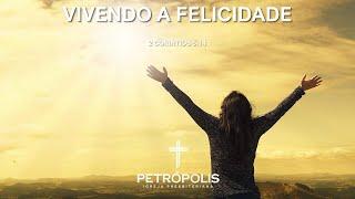 Pregação 2 Coríntios 5.14 - Vivendo a felicidade